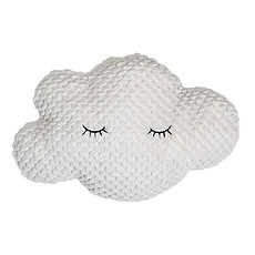 Achat Coussin Coussin Nuage - Blanc