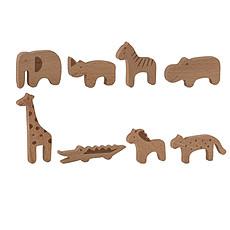 Achat Mes premiers jouets Animaux en Bois