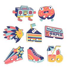 Achat Anniversaire & Fête Masques à colorier - Party