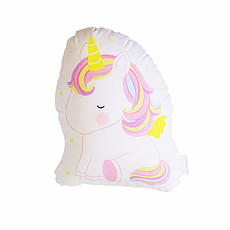 Achat Coussin Coussin Licorne