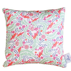 """Achat Coussin Coussin Liberty """"Hello Paradise"""""""