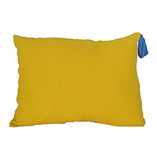 Achat Coussin Coussin Small - Moutarde