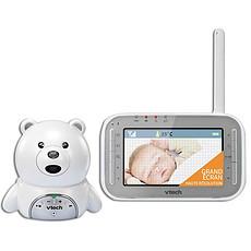 Achat Écoute bébé Babyphone Vidéo XL Ourson - BM4200