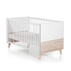 Achat Lit bébé Lit 70 x 140 cm - Collection Mette