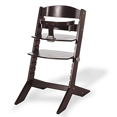 Achat Chaise haute Chaise Haute Syt Evolutive - Wengé