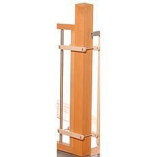 Achat Barrière de sécurité Adaptateur Escalier - Naturel