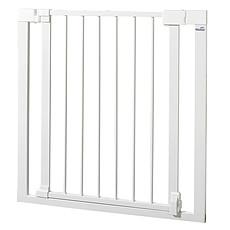 """Achat Barrière de sécurité Barrière """"Vario Safe"""" Sans Percer - 74.5 à 82.5 cm - Blanc"""