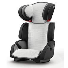 Achat Confort Housse d'Eté respirante Air Mesh Milano Seatfix - Blanc