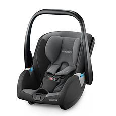 Achat Siege auto et coque Siège Auto Guardia Isofix Groupe 0+ - Carbon Black