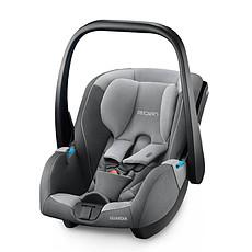 Achat Siege auto et coque Siège Auto Guardia Groupe 0+ - Aluminum Grey