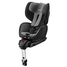 Achat Siege auto et coque Siège Auto Optiafix Isofix Groupe 1 - Carbon Black