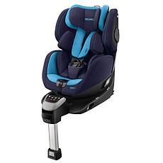 Achat Siege auto et coque Siège Auto Zero.1 i-Size Groupe 0+/1 - Xenon Blue
