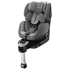 Achat Siege auto et coque Siège Auto Zero.1 i-Size Groupe 0+/1 - Aluminium Grey