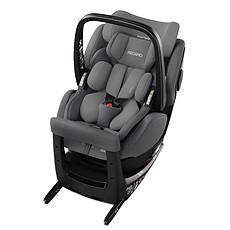 Achat Siege auto et coque Siège Auto Zero.1 Elite i-Size Groupe 0+/1 - Aluminium Grey