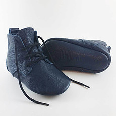 Achat Chaussons & Chaussures Bottines Charlie - Bleu Minéral