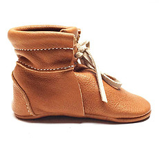 Achat Chaussons & Chaussures Booties - Cannelle