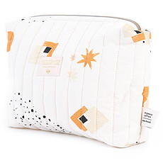 Achat Trousse Trousse de Toilette - Sunset Eclipse Natural