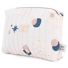Achat Trousse Trousse de Toilette - Night Blue Eclipse Natural