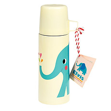 """Achat Tasse & Verre Bouteille isotherme """"Elvis the Elephant"""""""