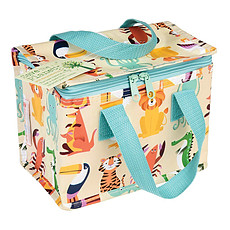 Achat Sac isotherme Sac Repas Colourful Creatures Isotherme / Lunch Bag