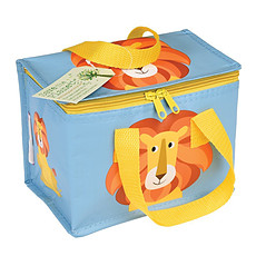 Achat Sac isotherme Sac Repas Lion Isotherme / Lunch Bag