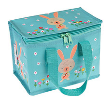 "Achat Sac isotherme Sac Repas ""Daisy The Rabbit"" Isotherme / Lunch Bag"