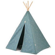 Achat Tipi Tipi Phoenix - Gold Secrets Magic Green