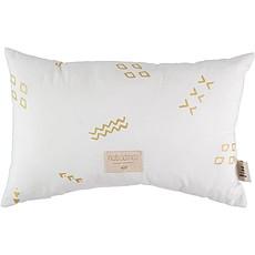 Achat Coussin Petit Coussin Laurel - Gold Secrets White