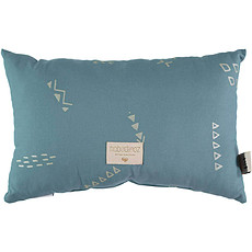 Achat Coussin Petit Coussin Laurel - Gold Secrets Magic Green