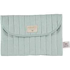 Achat Trousse Trousse Bagatelle - White Bubble & Aqua