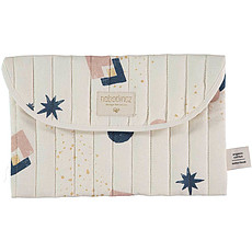 Achat Trousse Trousse Bagatelle - Night Blue Eclipse Natural