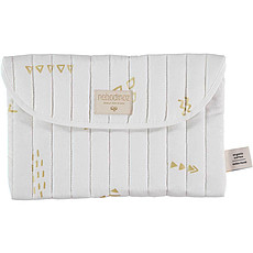 Achat Trousse Trousse Bagatelle - Gold Secrets White