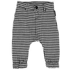 Achat Bas bébé Pantalon Pieds de poule