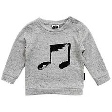 Achat Vêtement layette T-shirt Music Note