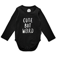 Achat Kit naissance Body Cute but weird