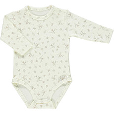 Achat Body et Pyjama Body Col Rond Salto Lait - 9 mois