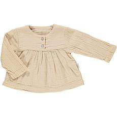 Achat Hauts bébé Blouse 2 boutons Alva Amberlight - 12 mois