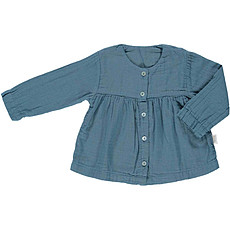 Achat Vêtement layette Blouse 5 boutons Madelena Hydro