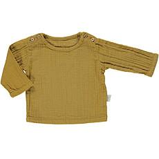 Achat Hauts bébé T-shirt Marco Cassonade - 12 mois