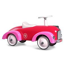 Achat Trotteur & Porteur Porteur Speedster Candy Pink