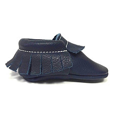 Achat Chaussons & Chaussures Chaussons - Bleu Minéral