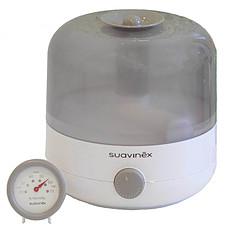 Achat Sécurité domestique Humidificateur d'Air à Ultrasons