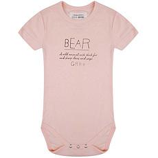 Achat Body et Pyjama Body Bear - Shallop Shell - 3/6 mois