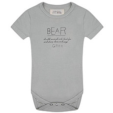 Achat Body et Pyjama Body Bear - Pearl Blue - 3/6 mois
