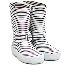 Achat Chaussons & Chaussures Bottes Boxbonaute Bowtie - 24