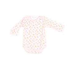 Achat Vêtement layette Collection Inkpad Bottle - Body Cecil - Pink Nude