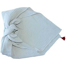 Achat Textile Grand Chèche - Nuage