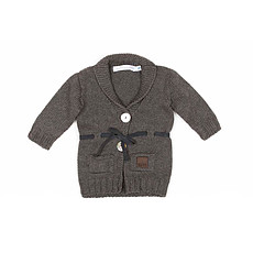 Achat Vêtement layette Collection New Born of New York - Gilet Lena - Cinder