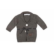 Achat Haut bébé Collection New Born of New York - Gilet Lena - Cinder