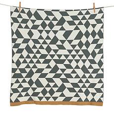 Achat Linge de lit Couverture XL - Triangle